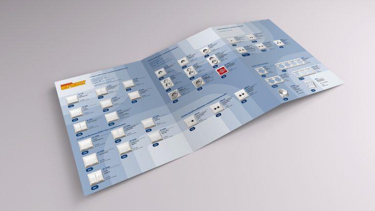 OSPEL SA – Katalog produktów