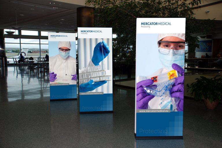 Mercator Medical SA – projekty iwykonanie roll-up'ów