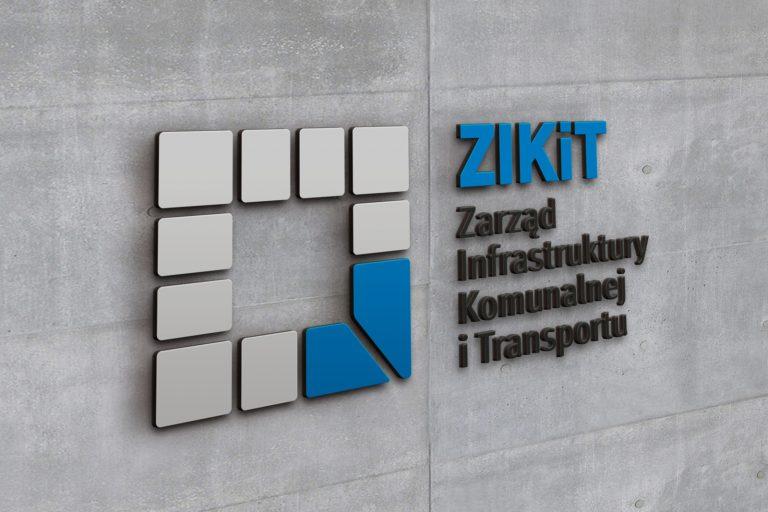 ZIKiT (Urząd Miasta Krakowa) – projekty logo spółek miasta