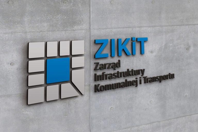 ZIKiT (Urząd Mista Krakowa) – projekty logo dlaspółek Miasta